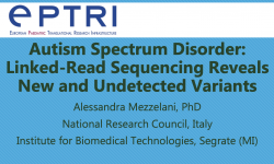 Autism Spectrum Disorder: Linked-Read Sequencing reveals new and undetected variants