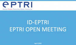 ID-EPTRI Open Meeting